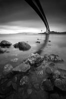 Skye Bridge by DamianKane