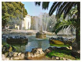the english garden palermo by ellymarinova