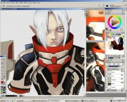 RFO: Puppeteer - Wip by madcoffee