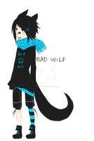 .: Bad Wxlf :. Auction (CLOSED) by veronabeaches