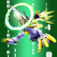 Digimon Frontier Tuned - Elmsfeuermon by plzgaiasrebirth