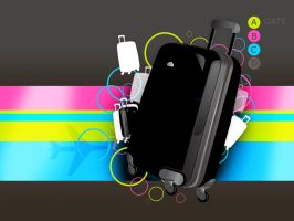 SL Suitcase by shaylu