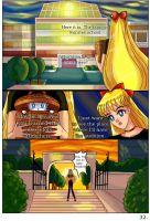 Sailor Moon: Evolution. Act 2, page 32 by LordMars
