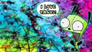 Gir PSP Background by blackdemondragon13