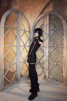 All Hail Lelouch! by GarnetTilAlexandros
