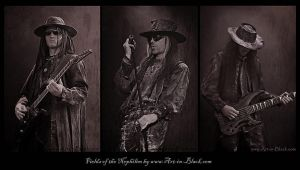 FOTN Fields of the Nephilim by art-in-black