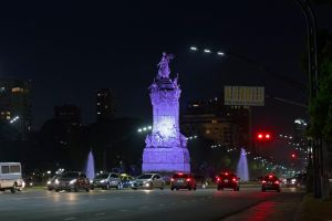 Buenos Aires Night by DjMorex