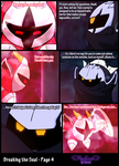 Breaking the Seal - Page 4 by VibrantEchoes