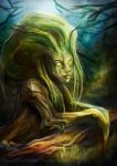 Dryad by DragonsTrace