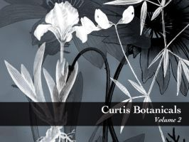 Curtis Botanicals Volume 2 by remittancegirl