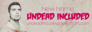 Undead Included by DeadLinerz