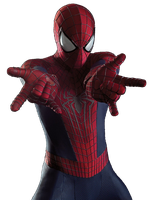 The Amazing Spider-Man 2 - Spider render by GBMpersonal