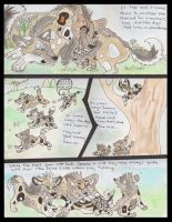 PAINTED Ch Two SUMMER Pg 3 by Eviecats