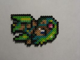 Final Fantasy 4 Rydia by ktyure