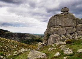 granite cliffe by jynto