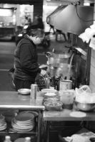 street food - taipei by LoveYourPath