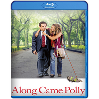 Along Came Polly Movie Folder Icons by ThaJizzle