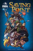 Saving Point 1 COVER by RangyRougee