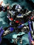 Transformers 3 by agustin09