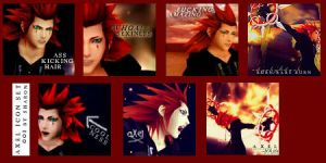 Icon Set - Axel by in-clear-view