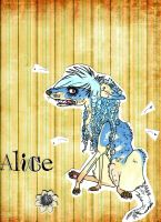 Alice Ref by Glitter-Mace