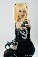Misa Amane Cosplay 04 by JeriTurla