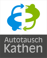Autotausch Kathen - Logo by remember-the-silence