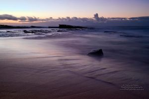 Scarborough Beach by FireflyPhotosAust