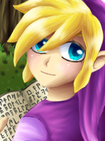 Vio Link by Coco-of-the-Forest
