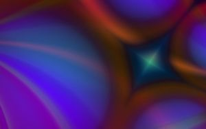 Abstract number 9a by GenuineGenie