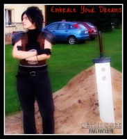 Embrace Your Dreams by Shippudenpro28