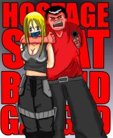 HOSTAGE by M-Sadism