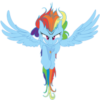 Heeeeeere's DASHIE, Motherbucker! by Yanoda