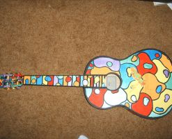 Guitar 1 by PhishPhace
