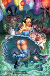 FairyTale Fantasies Alice by ToolKitten