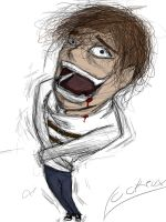 Juan----True Madness -colo- by Luckeux