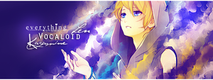 Len Dream by XxAjisai-GraphicxX