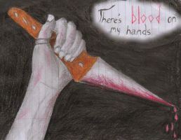 Blood On My Hands- EDIT by infublo