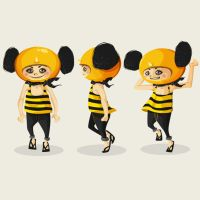 Bumblehead by pyrotensive