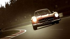 GT6: Pushing To the Limit by racetrackk1ng