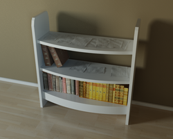 Commode by Agatzor
