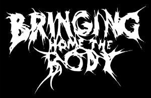 Bringing Home the Body Logo by MichaelKnouff