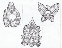 Flash sheet 4 by ThaHopper210