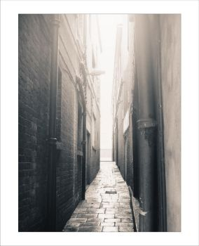 One of streets of Exeter_02 by Alex-fisher
