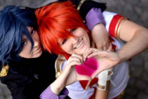 UtaPri: Cradled in love by raburabuShinya