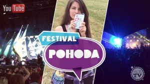 Youtube - Pohoda Festival 2015 with Miobi by miobi