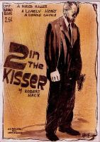 Pulp Detectives: 2 in the Kisser by RobertHack