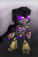 Swindle by Forest-Queen