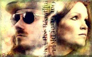 Tuomas and Tarja Separation by DivineWish
