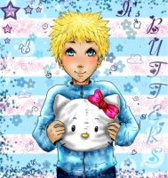 -:It's Butters:- by Miimochi